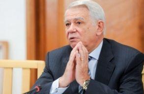 A Nemzeti Erõ Pártjának ügyvivõ elnökévé választották Teodor Meleºcanut