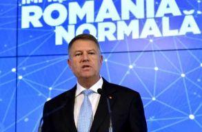 A bukaresti központi egyetemi könyvtárban lesz a választási vita
