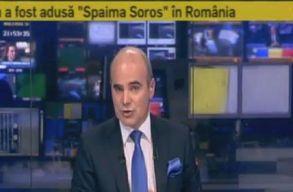 A magyarellenességrõl híres Rareș Bogdan védi meg az etnikai kisebbségeket?