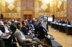 Csíkszeredában ülésezett az Európai Nagyragadozó Platform