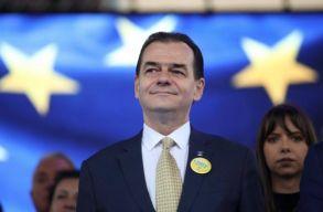 Ludovic Orban: talán én vagyok a legtisztességesebb miniszterelnök