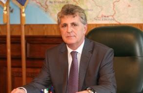 Lemondott a Maros megyei prefektus