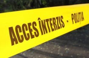 Két nõt találtak holtan egy Szatmár megyei településen; elfogták a feltételezett gyilkosokat