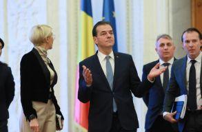 Az Orban-kormány fogott néhány törvénytervezetet és felelõsséget vállalt értük a parlamentben