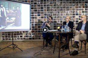 Mit tanultunk a Kelemen-Markó beszélgetésbõl? (videó)