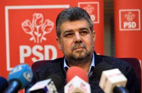 Európa segítségét kéri a PSD a választási törvény módosítása ellen