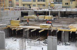 Még az idén átadnak négy új parkolóházat Kolozsváron