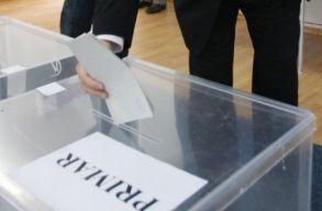 Megtörtént: a kormány felelõsséget vállal a kétfordulós polgármester-választás bevezetésére
