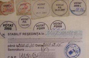 """Bizonyos településeken gyanúsan sokan szavaztak """"flotant""""-tal, ezen változtatna most a kormány"""