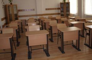 Három iskolát zártak be ideiglenesen a légúti fertõzések vagy influenza miatt