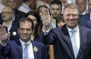 Ha a bizalmatlansági indítvány átmegy, akkor is Orbant fogja kormányfõnek javasolni az elnök
