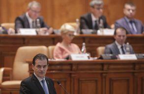 Orban bizalmat kért az új kormánya számára, amit még a saját pártja sem szavaz meg