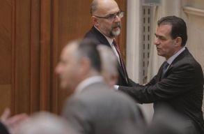 Az elõrehozott választások ügyében tárgyal kedden a parlamenti pártok képviselõivel Ludovic Orban