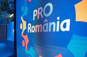Átalakítaná az ország közigazgatási felosztását a Pro Románia