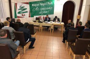 Az MPP szerint nemlétezõ szervezetek hagyják ott a pártot