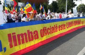 Betiltották a székelyföldi románok vasárnapra tervezett tüntetését