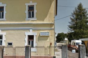 Új kórházépülettel bõvülhet a marosvásárhelyi Fertõzõ Klinika intenzív terápiás részlege