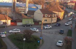 Két fertõzõ góc van Marosvásárhelyen