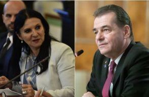 Orban felszólította az egészségügyi minisztert, hogy menessze Sorina Pinteát a Máramaros megyei kórház élérõl