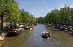 Hollandiában az elmúlt 300 évben nem volt olyan meleg nyár, mint idén