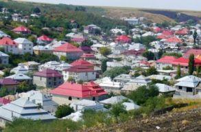 Vesztegzár alá került két Galac megyei falu