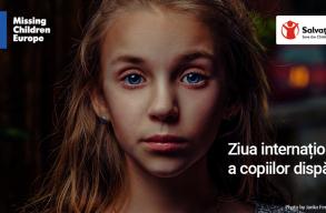 Az elmúlt évben több mint hatezer gyermek eltûnését jelentették be