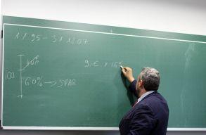Július 15-én tartják a rendes tanári állásokra kiírt vizsgát