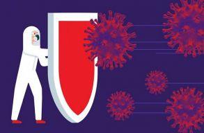 Június-szeptember között mérik fel a lakosság immunitását
