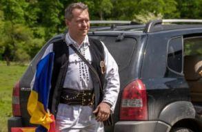 Sepsiszentgyörgyön ünnepelné Trianon Napját a román nacionalista szervezet vezetõje