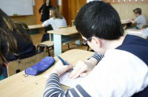 A képességvizsgázók több mint 76 százaléka ért el 5-ösnél nagyobb átlagot