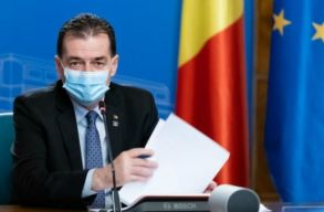 Orban: az egészségügyi óvintézkedések figyelmen kívül hagyása okozza az esetszámok növekedését