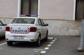 Koronavírusos a Kolozs megyei rendõrség 14 alkalmazottja