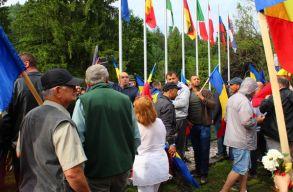 Pert indított az úzvölgyi rongálás ügyében a Mikó Imre Jogvédelmi Szolgálat