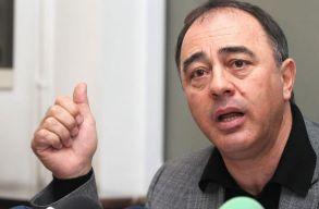 Florea bejelentette, hogy nem indul újra a polgármesteri székért