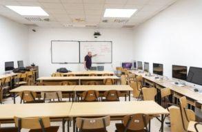 Johannis: szeptember 14-én a gyerekek iskolába mennek, de...