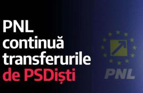 Már 50-nél is több PSD-s polgármester vándorolt át a PNL-hez