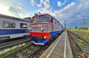 Vasárnaptól áttérünk a téli idõszámításra: mi lesz a vonatokkal?