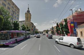 Kolozsvár önkormányzata: Megújul a Mócok útja és a környezõ utcák