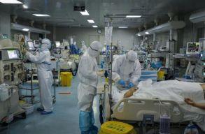 Jelenleg összesen 3065 intenzív terápiás ágy van a romániai kórházakban