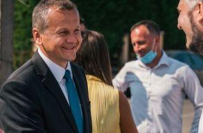 Érvényesítette a törvényszék Fazakas Miklós zilahi alpolgármester mandátumát