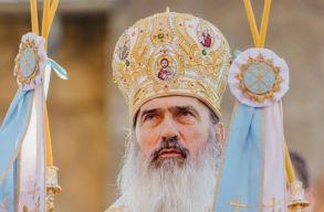 Hiába próbálkozik Teodosie érsek, hogy kivételt tegyenek a Szent András-napi búcsúval, nem engedi a törvényszék