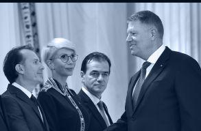 PSD: Cîþu ideges, hogy Brüsszel elárulta, milyen nagyot hazudott a románoknak