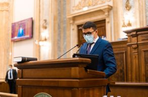 Turos Lóránd: az RMDSZ részérõl soha nem merült fel az AUR-ral való együttmûködés lehetõsége