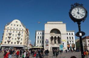 Vakcinációs maratont hirdettek Temesváron