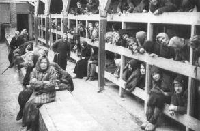 A románok a romániai holokausztért is a náci Németországot teszik felelõssé