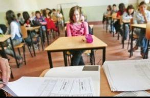 A tanügyminiszter szerint jövõ héttõl további 200 iskola folytathatja fizikai jelenléttel az oktatást