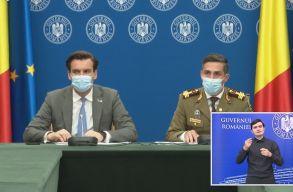 Románia oltáshelyzete: a hetedikek vagyunk Európában