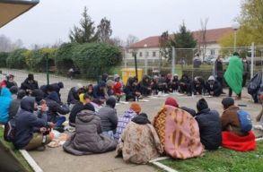 Belügy: tavaly tizezer menedékkérõ érkezett Romániába, de ez nem jelent országos válságot