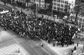 November 15-e lesz az 1987-es brassói munkásfelkelés napja