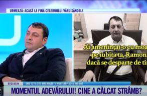 Rekordmagas büntetés: az Antena1 adásában fenyegette meg áldozatát a gyilkos